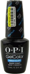 OPI GelColor Ridge Filler Base Coat (UV / LED Polish)