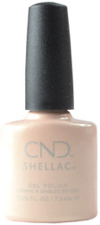Cnd Shellac Lovely Quartz (UV / LED Polish)