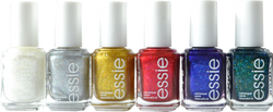 Essie 6 pc Essie Winter 2019 Collection