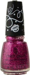 China Glaze Gift Fur You