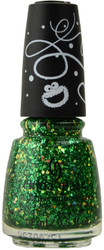 China Glaze A Grouchy New Year