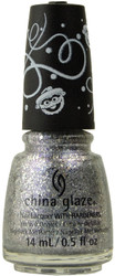 China Glaze T Is for Tinsel