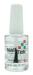 Maintenance Plus I (15mL) by Nail Tek