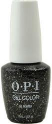 OPI Gelcolor Designer Series Pewter (UV / LED Polish)