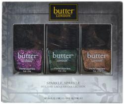 Butter London 3 pc Sparkle, Sparkle Set