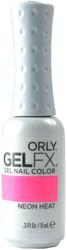 Orly Gel FX Neon Heat (UV / LED Polish)