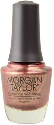 Morgan Taylor Copper Dream