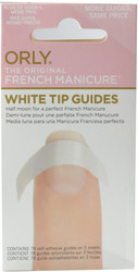 Orly The Original French Manicure - White Tip Guides