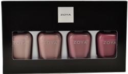 Zoya 4 pc Holiday Quad 1 Set
