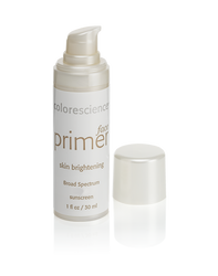 Colorescience Skin Brightening Primer SPF 20 - Formerly Line Tamer (1 fl. oz. / 30 mL)