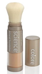Colorescience Loose Mineral Foundation Brush SPF 20 (0.21 oz. / 6 g)