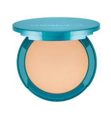 Colorescience Natural Finish Pressed Foundation Compact SPF 20 (0.42 oz. / 12 g)