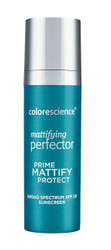 Colorescience Mattifying Perfector 3-In-1 Face Primer SPF 20 - Formerly Let Me Be Clear (1 fl. oz. / 30 mL)