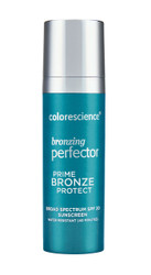 Colorescience Bronzing Perfector 3-In-1 Face Primer SPF 20 - Formerly Wild To Mild (1 fl. oz. / 30 mL)