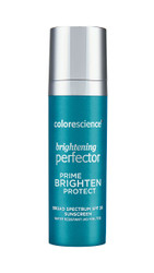 Colorescience Brightening Perfector 3-In-1 Face Primer SPF 20 - Formerly Line Tamer (1 fl. oz. / 30 mL)