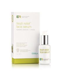 Coola Sunscreen ER+ Fresh Relief Face Serum (1 fl. oz. / 30 mL)