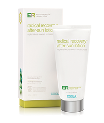 Coola Sunscreen ER+ Radical Recover After-Sun Lotion (6 fl. oz. / 180 mL)