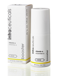 Intraceuticals  Vitamin A Booster (15 mL)