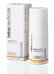 Intraceuticals Vitamin C3 Booster (15 mL)