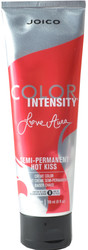 Joico Color Intensity Hot Kiss Semi-Permanent Hair Color Crème (4 fl. oz. / 118 mL)