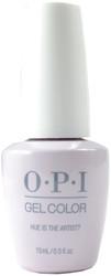 OPI Gelcolor Hue Is the Artist? (UV / LED Polish)