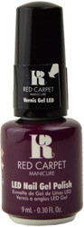 Red Carpet Manicure Wine for the Win (UV / LED Polish)