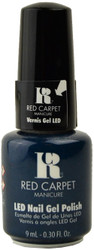 Red Carpet Manicure Teal the One (UV / LED Polish)