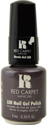 Red Carpet Manicure Grey Area (UV / LED Polish)