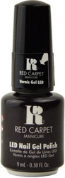 Red Carpet Manicure Unapologetic (UV / LED Polish)