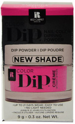 Red Carpet Manicure Stroke Of Genius Color Dip Powder (0.3 oz. / 9 g)