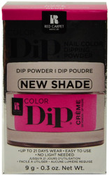 Red Carpet Manicure Lust Have Color Dip Powder (0.3 oz. / 9 g)