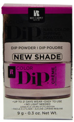 Red Carpet Manicure Talk To My Agent Color Dip Powder (0.3 oz. / 9 g)