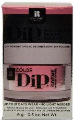 Red Carpet Manicure Peek-A-Beau...Tiful Color Dip Powder (0.3 oz. / 9 g)