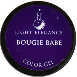 Light Elegance Bougie Babe Color Gel (UV / LED Gel)