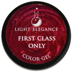 Light Elegance First Class Only Color Gel (UV / LED Gel)
