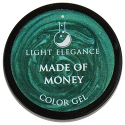 Light Elegance Made of Money Color Gel (UV / LED Gel)