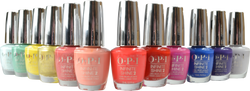OPI Infinite Shine 12 pc Mexico City Collection (Week Long Wear)