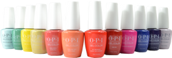 OPI GelColor 12 pc Mexico City Collection (UV / LED Polish)