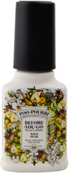 Wild Pear Poo-Pourri Before You Go Toilet Spray (2 fl. oz. / 59 mL)
