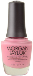 Morgan Taylor Call My Blush