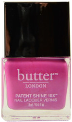 Butter London Sweets Patent Shine 10X (Week Long Wear)