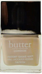 Butter London Steady On! Patent Shine 10X (Week Long Wear)