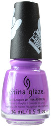 China Glaze Funky Beat