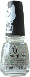 China Glaze Glitter-iffic