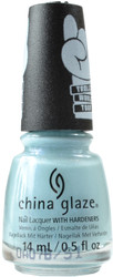 China Glaze Chill In Symphonyville