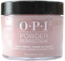 OPI Powder Perfection Just Lanai-ing Around