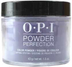 OPI Powder Perfection Nice Set of Pipes