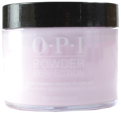 OPI Powder Perfection Mod About You