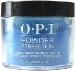 OPI Powder Perfection Nessie Plays Hide & Sea-K