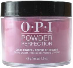 OPI Powder Perfection Miami Beet